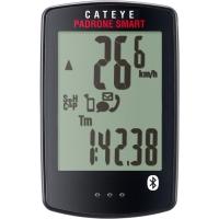 Cateye Padrone Smart Licznik rowerowy wielofunkcyjny + czujnik kadencji i pulsu