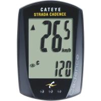 Cateye Strada Cadence RD200 Licznik rowerowy wielofunkcyjny