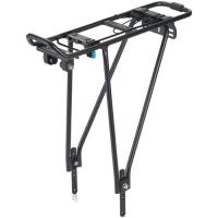 "XLC RP R10 Bagażnik rowerowy tylny 26 - 28"""