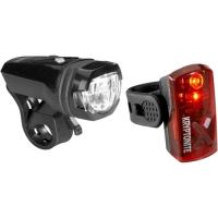 Kryptonite Alley F 275 / Avenue R 19 Lampka rowerowa przednia i tylna LED