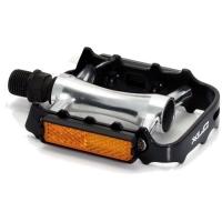 XLC PD M04 Pedały platformowe aluminiowe MTB / ATB ultralight