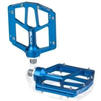 XLC PD M14 Pedały platformowe BMX /Freeride niebieskie