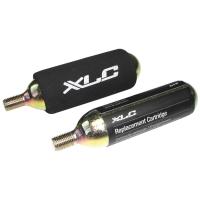 XLC PU M03 Zapasowe naboje CO2 do pompki 25g