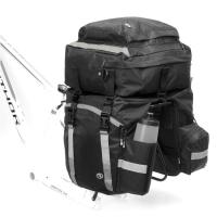 Author Tourer 40 Sakwa rowerowa na bagażnik 40L