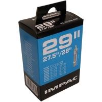 Impac AV29 Dętka 27.5 - 29 cali wentyl Auto 40mm