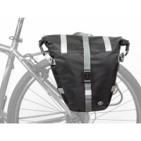 Author A N495 Torba rowerowa boczna na bagażnik 19L