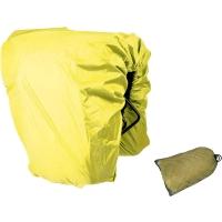 Author A-O30 Pokrowiec na sakwę na bagażnik zielony