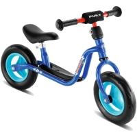 Puky LR M Rowerek biegowy niebieski