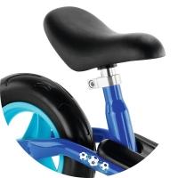 Puky LR M Rowerek biegowy niebieski 2019