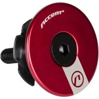 Accent AC 900 Gwiazdka steru z kapslem czerwona