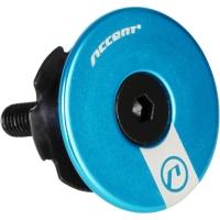 Accent AC 900 Gwiazdka steru z kapslem niebieska