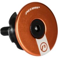 Accent AC 900 Gwiazdka steru z kapslem pomarańczowa