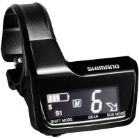 Shimano SC MT800 XT Alfine Di2 Wyświetlacz cyfrowy informacji systemowych