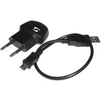 Sigma Ładowarka + kabel micro USB do licznika ROX 7.0 GPS 18552