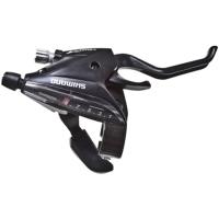Shimano ST EF65 Klamkomanetka prawa czarna