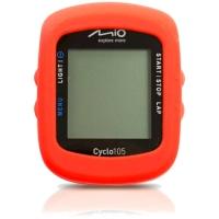 Mio Etui silikonowe do Cyclo 100 / 105 czerwone