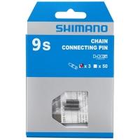 Shimano Pin sztyft złącze do łańcucha 9rz. CN7701/HG93/HG73/HG53 3szt.
