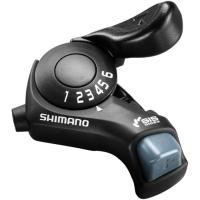 Shimano SL TX30 Tourney Manetka dźwignia przerzutki prawa
