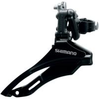 Shimano FD TZ30 Tourney Przednia przerzutka Down Swing 3rz.