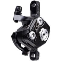 Shimano BR R317 Mechaniczny zacisk szosowego hamulca tarczowego tył PM 160mm