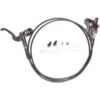 Shimano BR M9000 XTR Hamulec tarczowy tylny okł. żywiczna