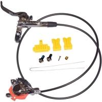 Shimano XTR BR M9020 Hamulce tarczowe PM okł. metaliczne z radiatorem