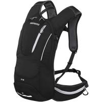 Shimano Rokko Plecak rowerowy z bukłakiem 3L Black