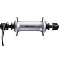 Shimano HB T3000 Acera Piasta przednia srebrna