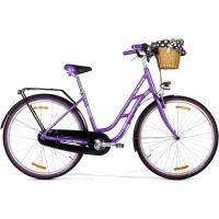 Merida Classicway 728 Rower miejski 28 Shimano Nexus 7 violet white