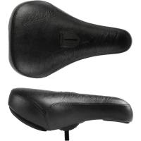 Dartmoor Fatty Pivotal Siodełko rowerowe czarne BMX