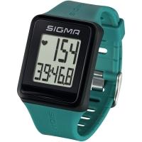 Sigma iD.Go Zegarek z pulsometrem zielony