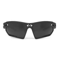Rudy Project Okularysportowe Fotonyk Black Matte - RP Optics Smoke Black