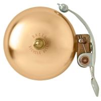 Basil Portland Bell Brass Dzwonek rowerowy klasyczny 55mm copper