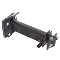 Basil BasEasy System Stem Holder EC Mocowanie do kosza 22/25,4mm