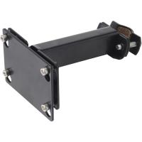 Basil Permanent System II Stem Holder EC Mocowanie do kosza 22/25,4mm