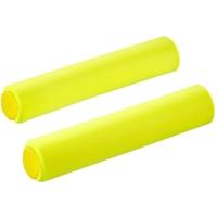 Supacaz Siliconez SL Chwyty rączki kierownicy żółte