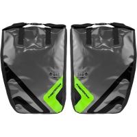 Merida Waterproof Pannier II Sakwy rowerowe wyprawowe 2x30L
