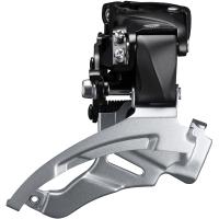 Shimano FD M2000 Altus Przerzutka przednia 3rz. MTB Down Swing