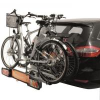 Peruzzo Parma E-Bike 707 Bagażnik na hak na dwa rowery