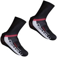 Castelli Aero Race Pokrowce na buty rowerowe czarne