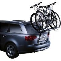Thule ClipOn High 9106 Bagażnik rowerowy na tylną klapę