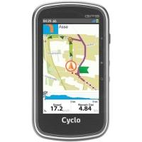 Mio Cyclo 405 Central Europe Nawigacja rowerowa GPS