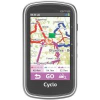"Mio Cyclo™ 605 HC Central Europe Nawigacja rowerowa GPS 4"" cale + HRM + Cadence"
