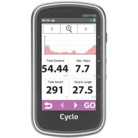 "Mio Cyclo™ 605 Central Europe Nawigacja rowerowa GPS 4"" cale"
