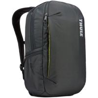 Thule Subterra Backpack 23L Plecak rowerowo turystyczny na laptopa dark shadow
