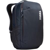 Thule Subterra Backpack 23L Plecak rowerowo turystyczny na laptopa mineral