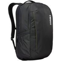 Thule Subterra Backpack 30L Plecak rowerowo turystyczny na laptopa dark shadow