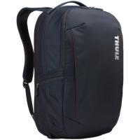 Thule Subterra Backpack 30L Plecak rowerowo turystyczny na laptopa mineral