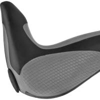 Merida GP-MD014 Chwyty kierownicy ergonomiczne z rogami
