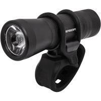 Merida HL-MD055 Lampka latarka rowerowa przednia Led 3W alu